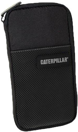 7d6e5b6f36 caterpillar Black Mixed For Unisex - Zip Around Wallets. by caterpillar,  Wallets - 5 reviews