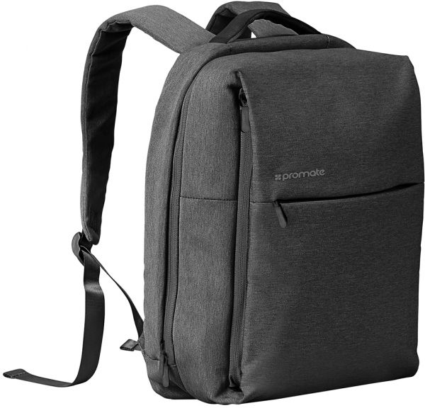 Lenovo Ideapad 320s Canvas Backpack Lightweight Laptop Bag With Large Secure Capacity And Multiple Pocket Organizer For Up To 15 6 Inch