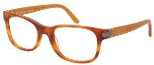 34bb6cef22a3 Porsche Design P 8250 Col D (Light Havana) Size 55-19-140 Men Optical Frames
