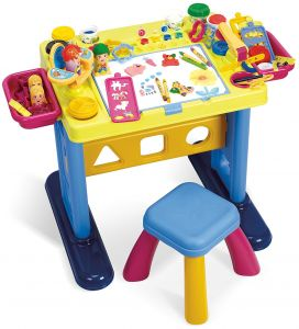 Playgo Cre-Activity Table From 3 Years   Above  edb9e62d2f
