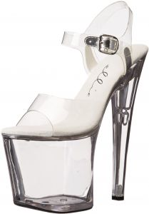 18aec2e543d3 Ellie Shoes Women s 821 Brook Platform Sandal