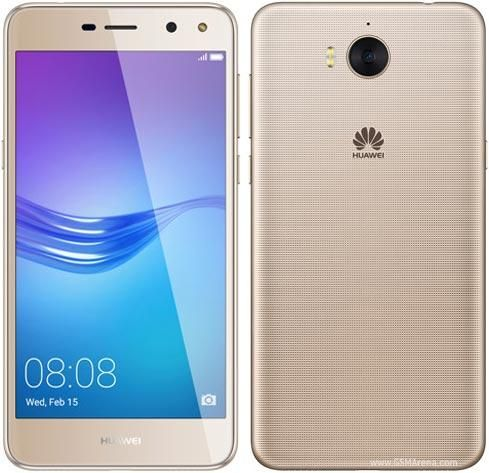 HUAWEI Y6 2017 4G MOBILE.