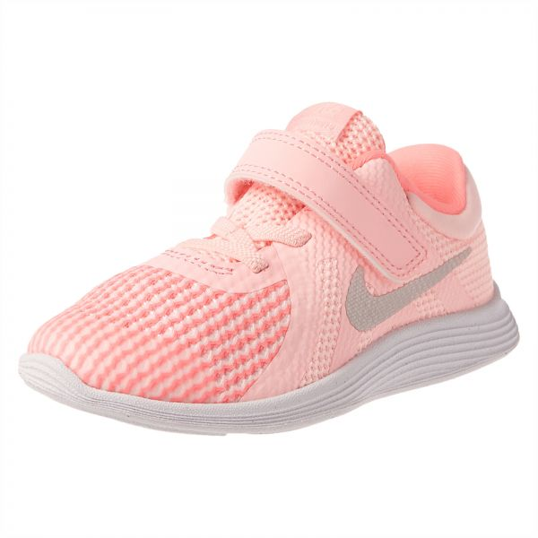 Nike Revolution 4(TDV) Sneaker For Kids. by Nike, Athletic Shoes -