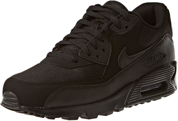 buy popular 974b6 8a617 Nike Air Max 90 Essential Sneaker For Men   Souq - UAE