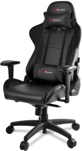 Arozzi Verona Pro V2 Premium Racing Style Gaming Chair With High Backrest,  Recliner, Swivel, Tilt, Rocker And Seat Height Adjustment, Lumbar And  Headrest ...
