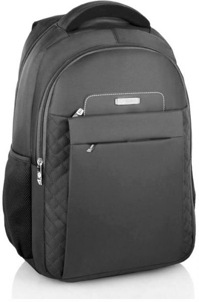 Smart Waterproof Laptop Travel Backpack with aux