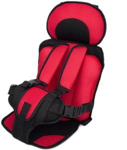 Adjustable Baby Car Seat For 9 Months Years Old Safe Toddler Booster Child Seats Potable Chair In The