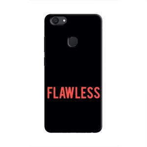 Cover It Up Flawless Hard Case For Vivo V7 Plus - Multi Color