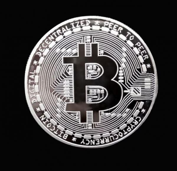 Znworld bitcoin silver plated cryptocurrency gift price review and znworld bitcoin silver plated cryptocurrency gift ccuart Gallery