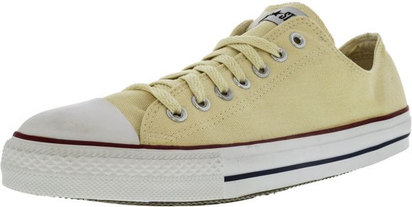 4bfb6077a70697 Converse All Star Ox Fashion Sneakers for Women - Yellow