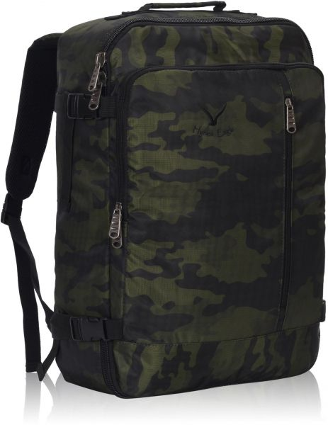 bbde1c1b43c9 Hynes Eagle 38L Flight Approved Weekender Carry on Backpack