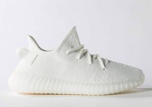 d5474f7158e Adidas Yeezy White Boost v2 For Unisex