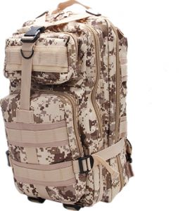 9c55b9f919c 3P tactical backpack, outdoor sports, multi-function camouflage equipment,  mountaineering hiking bag.