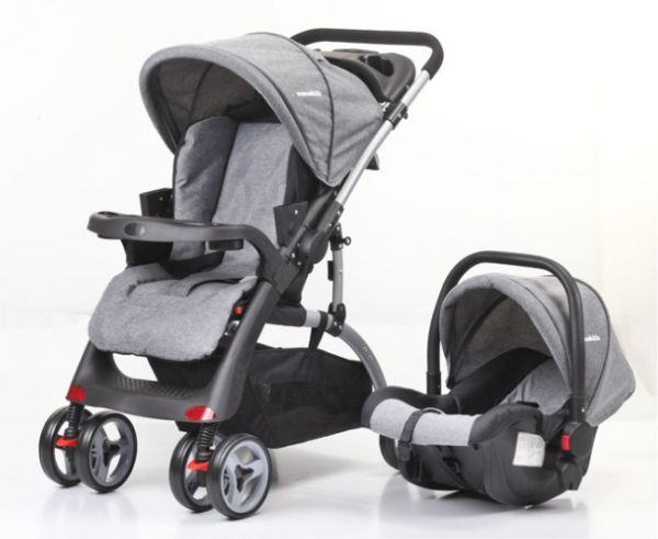 Best Baby Travel System Stroller And Car Seat Bos Of 2019 Reviewed