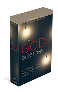 The God Questions DVD Based Study Kit