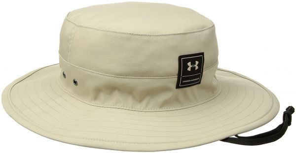 267ab5b5f09 Under Armour Men s Training Bucket Hat brown