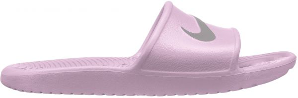 timeless design aa3d4 85c00 Nike Pink Slides Slipper For Women