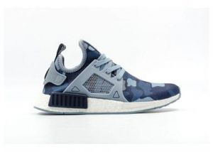 ADIDAS NMD XR1 SHOES FOR WOMEN - SIZE 5.5 UK