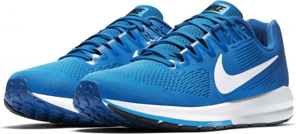 f71393a87d57 Buy Nike Air Zoom Structure 21 RUNNING Shoe For Men - Athletic Shoes ...