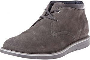 721d53ac3 GEOX Ankle Boots for Men - Grey