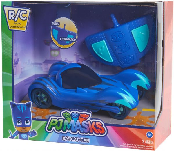 PJ Masks RC Cat-Car ‫(24900)