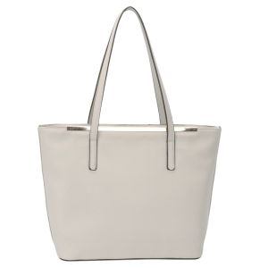 302bfd1533da DAVIDJONES women handbag faux leather female shoulder bags large lady solid tote  bag girl brand shopping bag