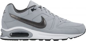 Nike Air Max Command Leather Sneaker for Men