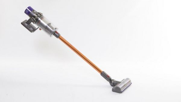 Dyson Cyclone V10 Absolute+ - Cordless Handstick Vacuum Cleaner