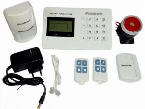 Security Alarm System Buy Online Security Surveillance Systems At Best Prices In Egypt Souq Com