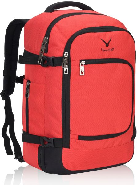 Hynes Eagle Travel Backpack 40L Flight Approved Carry on Backpack ... 3fcbddb3c6327