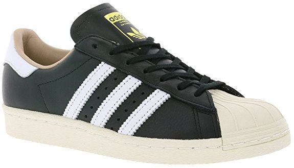 outlet store cf944 caabe adidas Superstar 80S W Fashion Sneakers for Women - Size 6.5 ...
