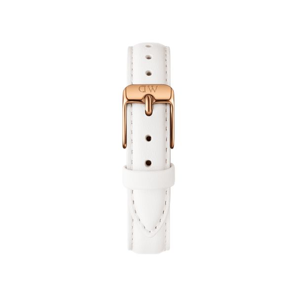 7737e2e9927a Daniel Wellington Petite Bondi Leather Strap 28 mm