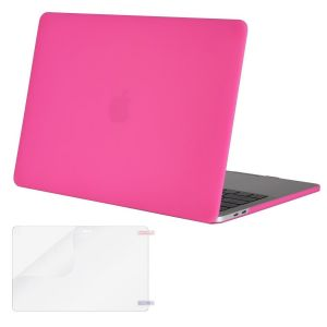 Buy macbook insten pro 13inch pink | Mosiso,Star,Aleesh - UAE | Souq com