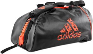 98c5c8c1762 adidas Leather Duffle Bag For Unisex,Multi Color - Sport & Outdoor Duffle  Bags