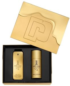 Buy Perfume 1 Million Absolutely Gold Paco Rabannecalvin Klein