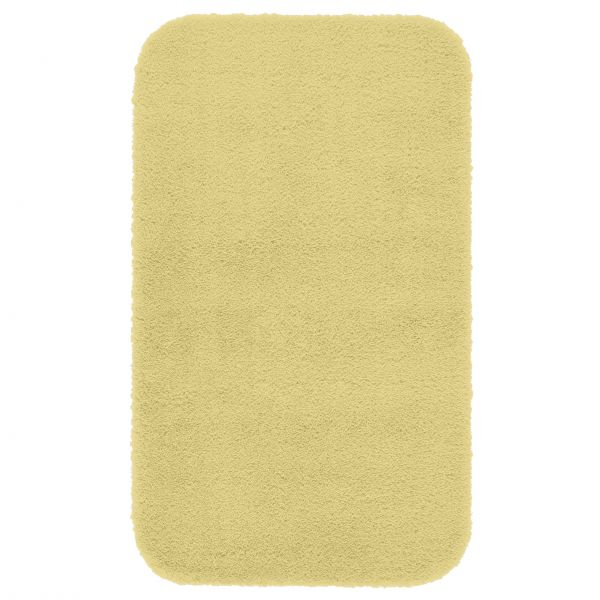 Bathroom Rugs Maples Made In Usa Cloud Bath 20 X 34 Non Slip Mat For Kitchen Shower And Lemon Ice