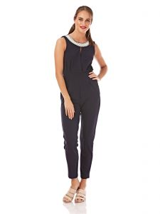 067d89bf4ad Mela London Casual Jumpsuit For Women