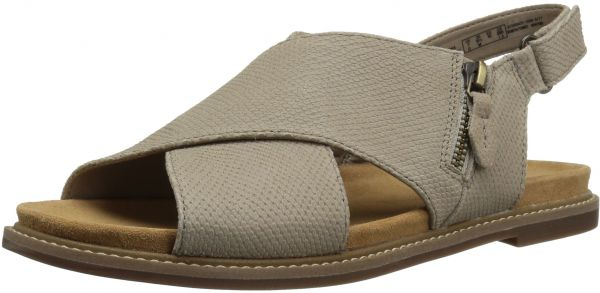 Get To Buy Cheap Online Clarks Corsio Calm Sandal(Women's) -Black Leather Low Price Sale Online Footlocker Finishline Cheap Price Latest For Sale Free Shipping Pay With Visa uI7uExCq16