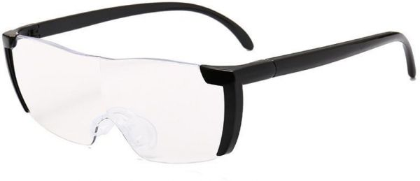 33409c1d4d20 ... Vision 250% Magnification Presbyopic Glasses Magnifier Eyewear. by  Other