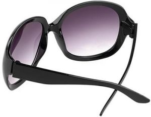 8752b59bbe5 Classic Oversized Polarized Women Sunglasses All-match Large Frame Eyewear