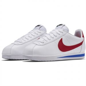 innovative design eb006 163c7 Nike Classic Cortez Leather Sneakers for Women