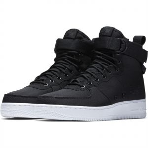 cheaper cfc98 8339c Nike Sf Air Force 1 Mid Basketball Shoes for Men