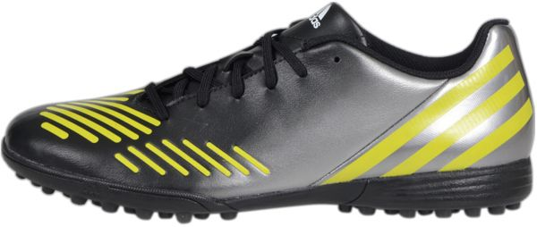 30cafdef14c adidas Football Shoes for Men - Black