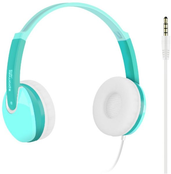 Souq   Apple iPod Touch Headphones, Wired On-Ear Children Headphone ...
