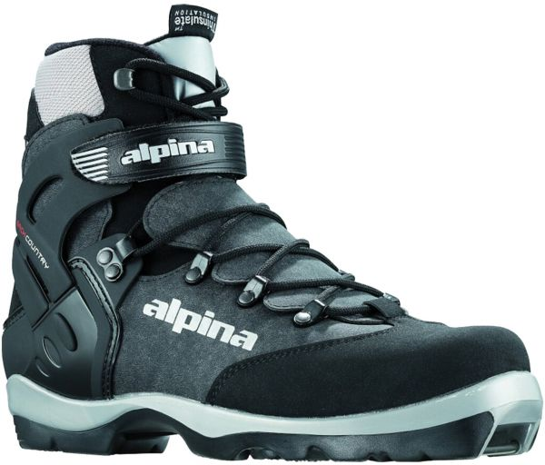 Buy Alpina BC BackCountry Nordic CrossCountry Ski Boots For - Alpina ski boot