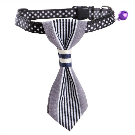 Chars Necktie for Small Dog Puppy Party Accessories or Daily Wear