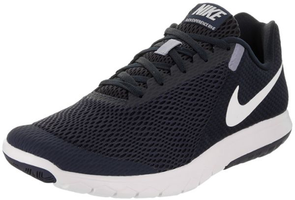 31c592e68ad3a Nike Flex Experience RN 6 Running Shoes For Men - Navy White