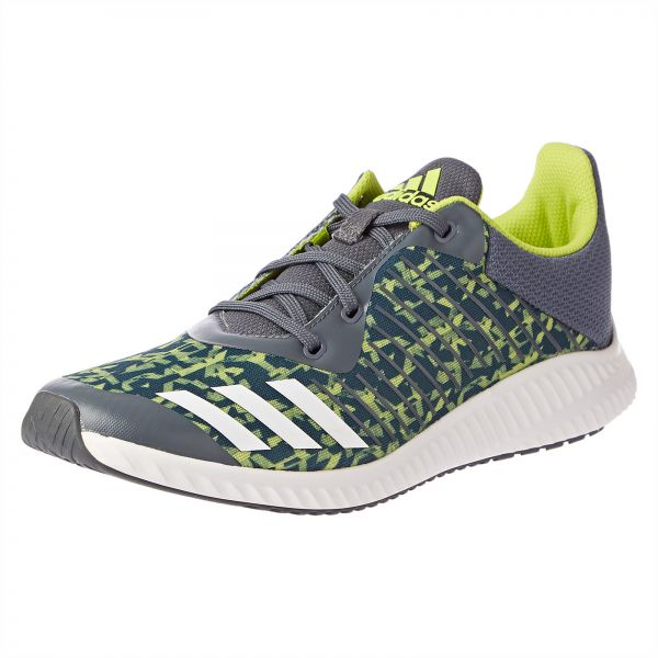 39ad2704a4bb1f adidas FortaRun K Running Shoes For Boys. by adidas