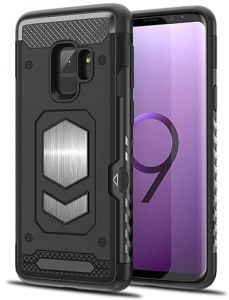 Samsung Galaxy S9 Back case cover