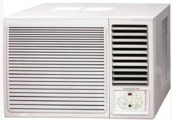Souq | Daewoo 2 Ton Window Air Conditioner DWB2448CT | UAE